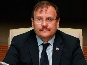 Çavuşoğlu: Çekya Skandal Bir Karara İmza Atmıştır