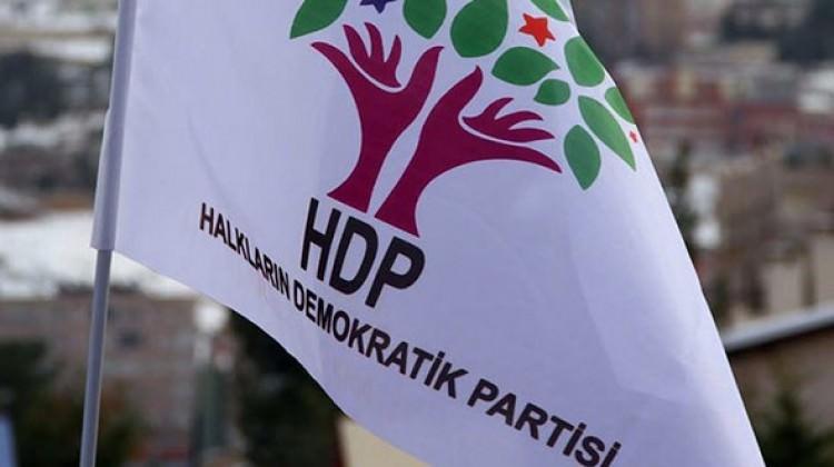 HDP'li 2 ismin daha vekilliği düşürüldü