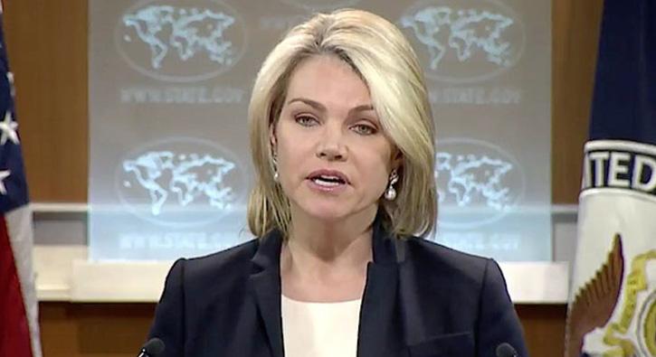 ABD Dışişleri'nden ateşkes ve Türkiye açıklaması