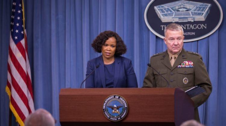 ABD açık açık tehdit etti: Amerikan halkı hazır