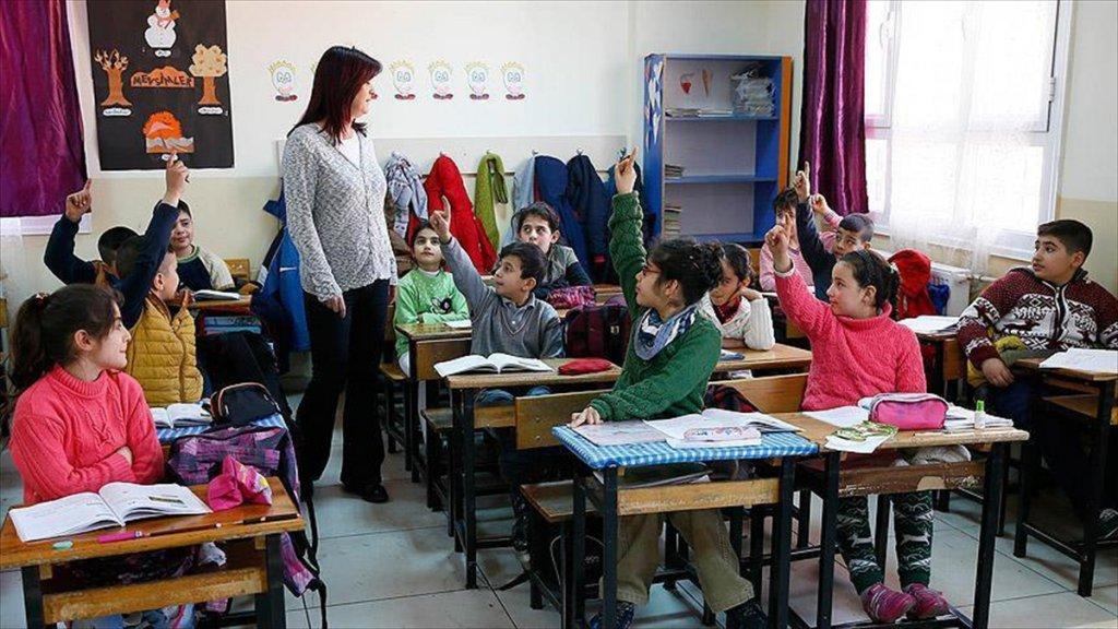 20 Bin Öğretmen Ataması İçin Başvurular Başladı