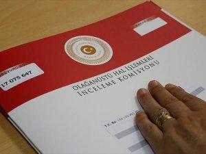 OHAL Komisyonu 6.400 Başvuru İçin Karar Verdi