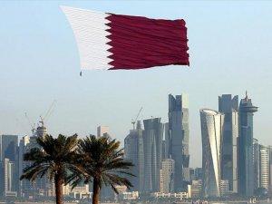 'Katar, 2022 FİFA Dünya Kupası'na Ev Sahipliği Yapacak Tek Ülke'
