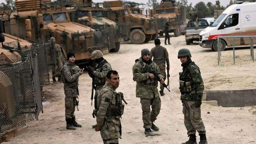 Afrin'de kritik gelişme