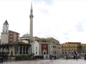 TİKA, Arnavutluk'ta 5 Osmanlı Eserini Restore Edecek