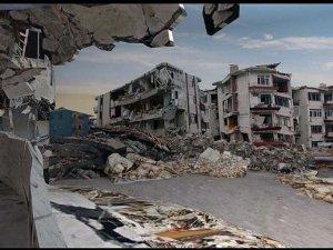 Deprem Gerçeği 32 Yılda 240 Bin Kez Sallandık