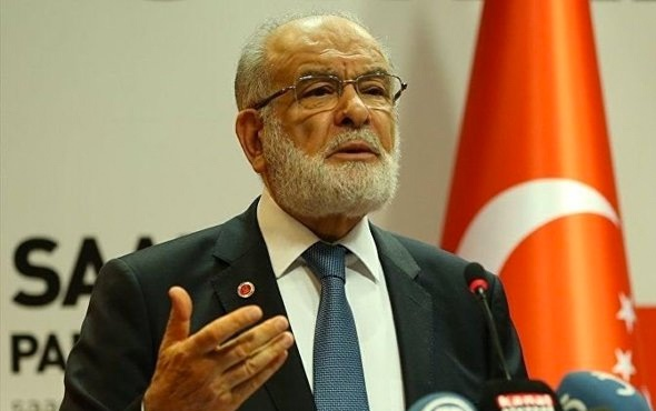 Temel Karamollaoğlu ittifak şartlarını açıkladı!