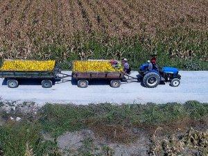 En Fazla Traktörün Olduğu İl Açıklandı