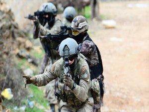 Etkisiz Hale Getirilen Terörist Sayısı 2872 Oldu