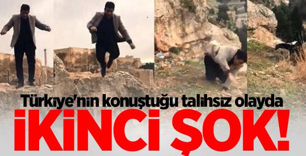 Türkiye'nin konuştuğu talihsiz olayda ikinci şok!