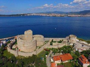 'Türkiye'nin İlk Kale Müzesi' 18 Mart'ta Açılacak