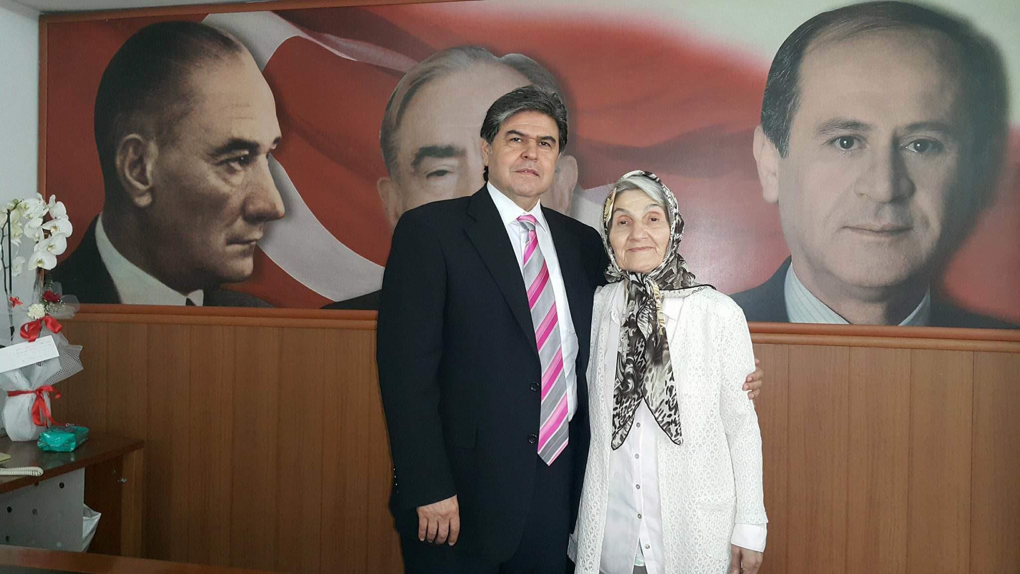 MHP Adana İl Başkanı Bünyamin Avcı'dan 8 Mart Dünya Kadınlar Günü mesajı…