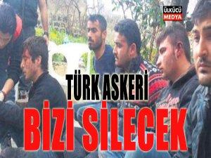 Teröristler İtiraf Ediyor: Türk Askeri Bizi Silecek