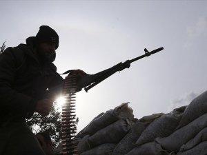 Ortadoğu'nun Silah Alımı 5 Yılda İkiye Katlandı