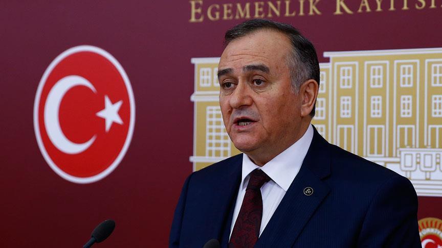MHP Grup Başkanvekili Akçay: CHP, kavgadan medet uman bir parti haline geldi