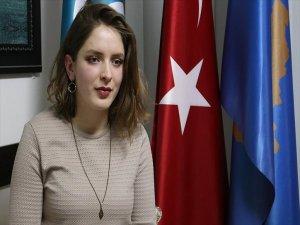 Türkiye'yi Çok Sevdikleri İçin Türkçe Öğreniyorlar