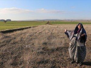 FETÖ Üyeleri Yaşlı Kadını Dolandırıp Arazilerini Elinden Almış