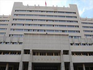 Sayıştay'a 45 Denetçi Yardımcısı Adayı Alınacak