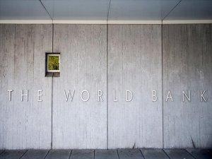Dünya Bankasından Türkiye'ye 45 Milyon 450 Bin Avro Hibe