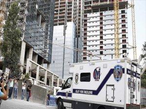 Şişli'deki Asansör Kazasında 9 Sanığa Para Cezası