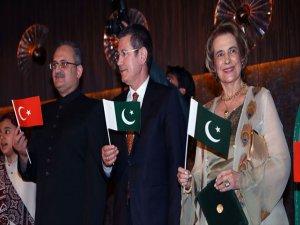 'Pakistan Ve Türkiye Gerçek Anlamda İki Kadim Dosttur'
