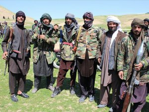 Rusya, Taliban'ı Silahlandırıyor