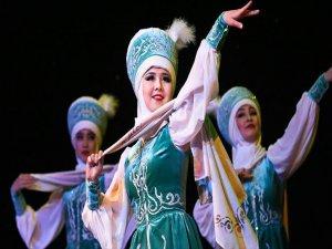 Türk Dünyasının Renkleri Saraybosna'da Buluştu