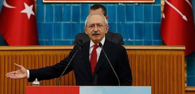 Kılıçdaroğlu'ndan Erdoğan'a,  Sen kimsin ya.