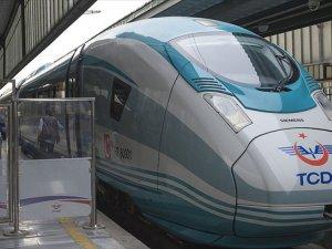 '10 Setlik Yüksek Hızlı Tren' İhalesi Siemens'in
