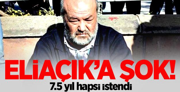 İhsan Eliaçık'a büyük şok: Hapsi istendi....