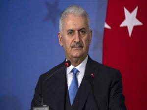 Başbakan Yıldırım'dan Bosna Hersek'e FETÖ Uyarısı
