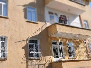 Yargıtaydan İlginç 'Balkon Demiri' Kararı