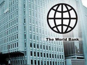 Dünya Bankası'ndan Türkiye İçin Büyüme Tahmini