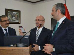Adalet Bakanlığından avukatlara özel mobil uygulama