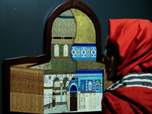 Arz-ul Mukaddes (Kudüs) Sergisi Açıldı