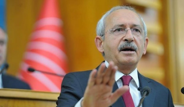Kılıçdaroğlu'nun ayarını bozan anket!