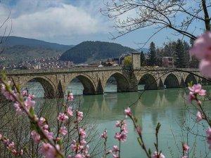 Mimar Sinan'ın Bosna Hersek'teki Hatırası 5 Asırdır Ayakta