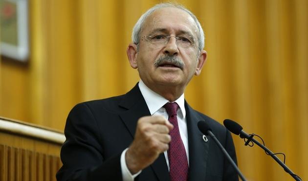 Kemal Kılıçdaroğlu'nun dokunulmazlığı kalkıyor mu?