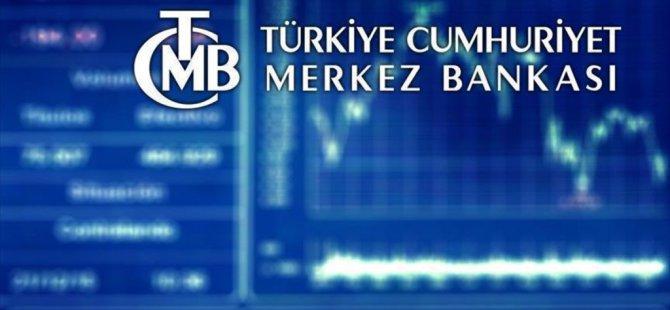 Merkez Bankasının 2017 Yılı Karı 21,5 Milyar Lira