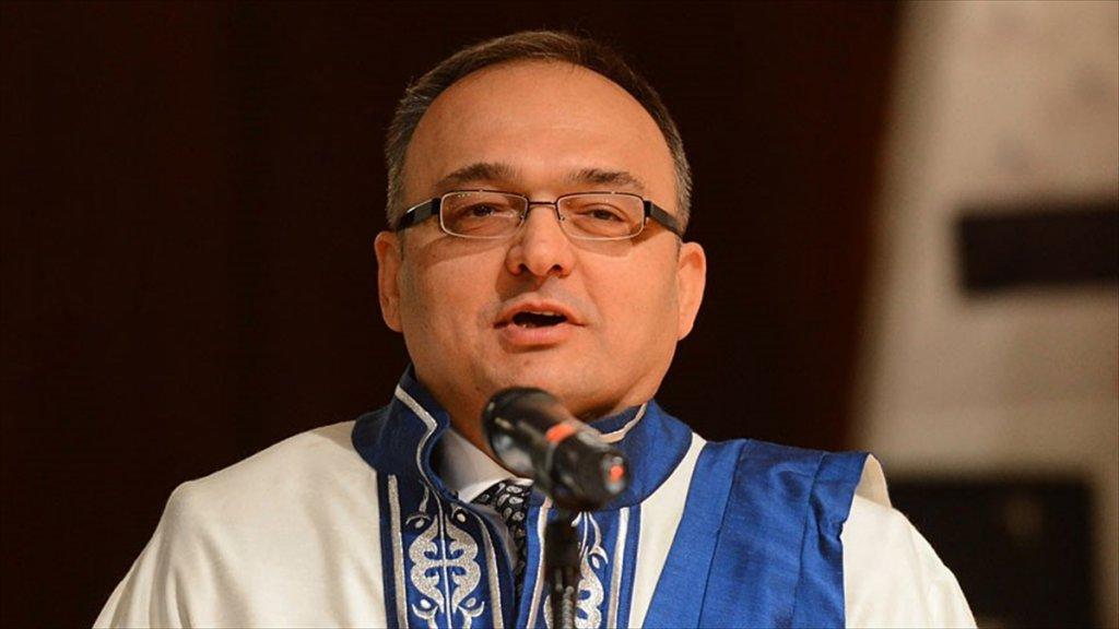 Eski Gazi Üniversitesi Rektörü, Fetö'den Hakim Karşısında