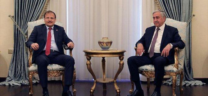 Osmanlı'dan Kalma Eserler Adadaki Varlığımızın Senetleridir