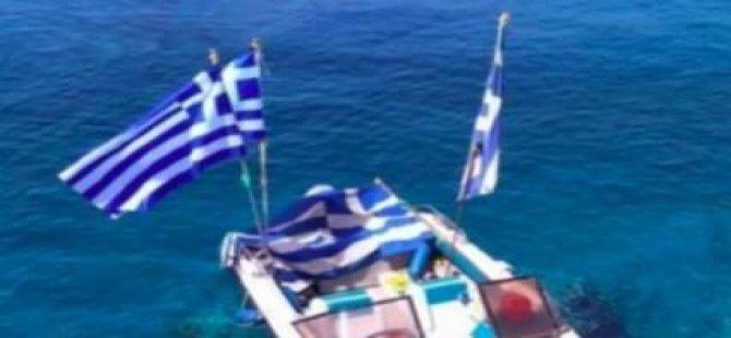 Türkiye'den Yunanistan'a uyarı: Karşılık veririz!