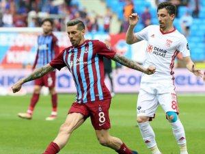 Trabzonspor (0-2) Sivasspor