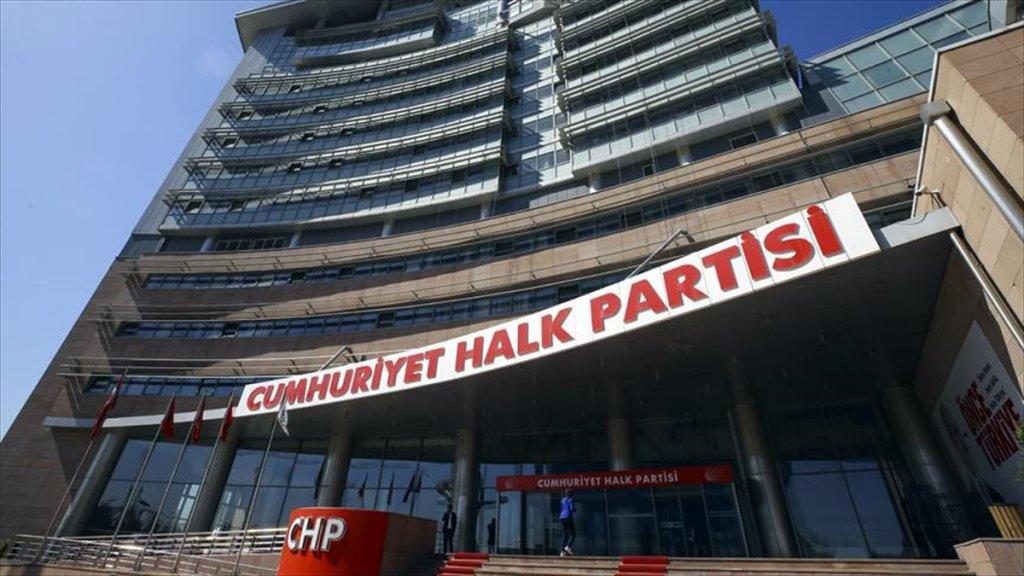 Chp'de Milletvekili Aday Adaylığı Şartları Belli Oldu