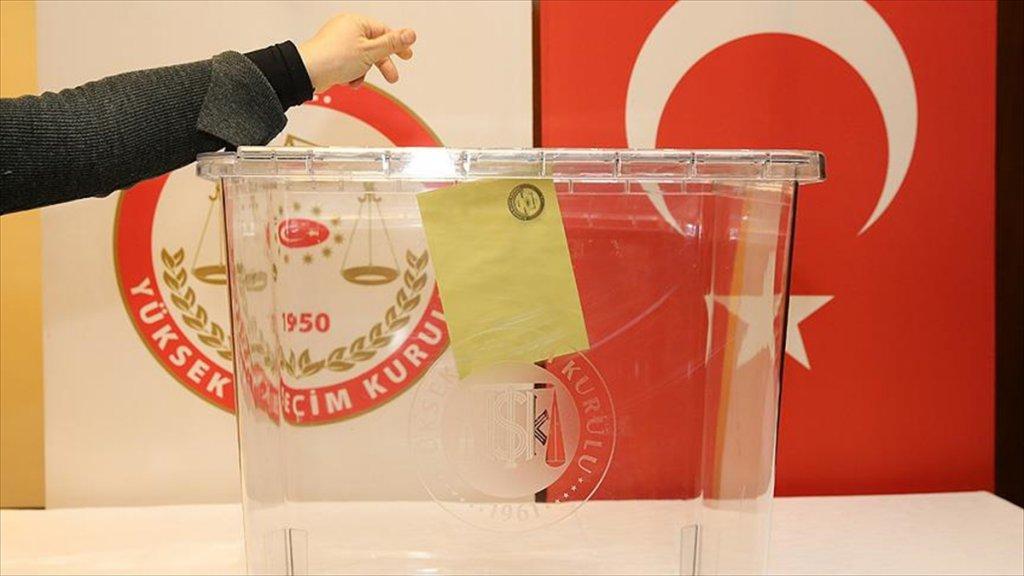 Seçmenler Yeni Oy Pusulalarıyla Tanışacak