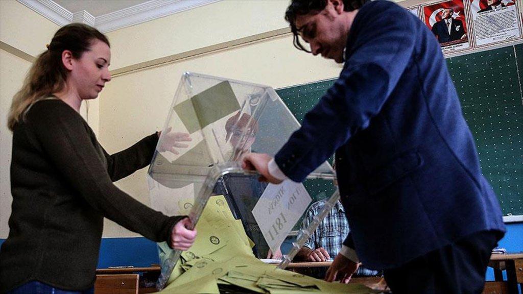 24 Haziran Seçimi İlklere Sahne Olacak