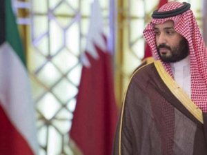 Prens Selman'ın skandal sözleri basına sızdı!