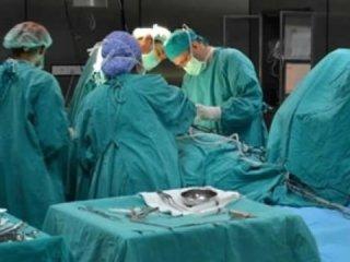 Ameliyatta vücutta unutulan tel için tazminat