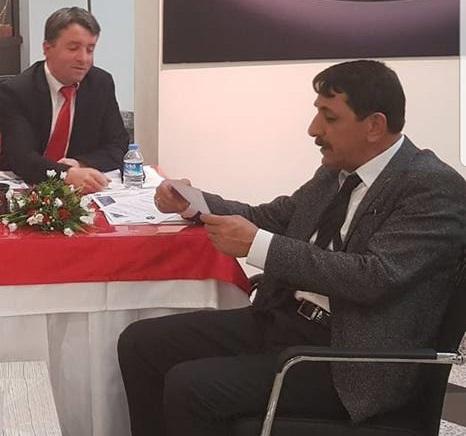 Seval Dündar MHP'den milletvekili adaylığını açıkladı