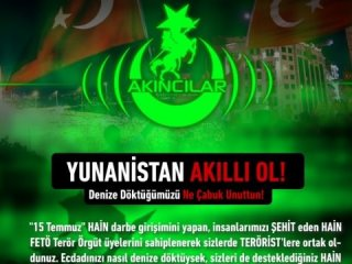Türk hackerlar Yunanistan'ın gündemine oturdu